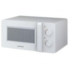 Микроволновая печь Daewoo KOR-5A67W 15л 500Вт белый