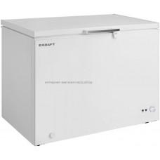 Морозильный ларь KRAFT BD(W)-340M