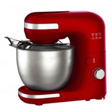Миксер KELLI KL-5120 с чашей красный