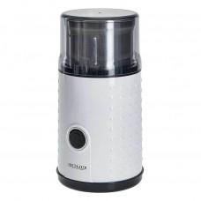 Кофемолка DELTA LUX DE-2201 250Вт съемная нерж чаша, емкость для зерен 75г