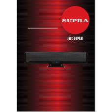 Звуковая панель Hi-Fi SUPRA SB-3210D
