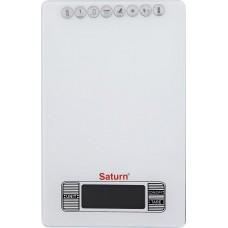Весы кухонные Saturn ST-KS7235_White