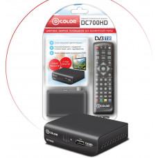 Приставка DC 700 HD