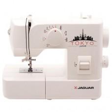 Швейная машина Jaguar mini 236 белый