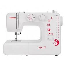 Швейная машинка JANOME MX 77 белый