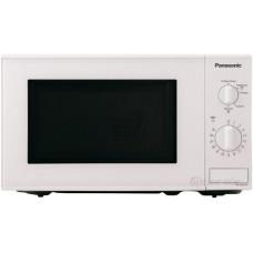 Микроволновая печь Panasonic NN-SM221WZPE 20л 800Вт белый