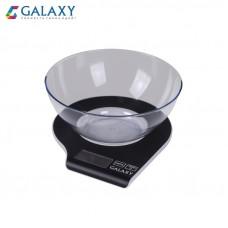 Весы кухонные Galaxy GL2801 5кг