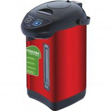 BN-334 Чайник-термос 5л 850 Вт 3 способа подачи воды