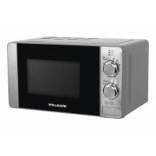 Микроволновая печь Willmark WMO-236DH,20л, 700Вт, элект.ПУ,кнопка д/отк.дв.,серая