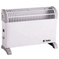 D-3006 Конвектор электрический DELTA 2000 Вт