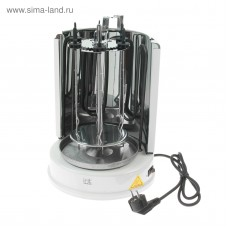 Шашлычница электрическая IR-5151 3в1