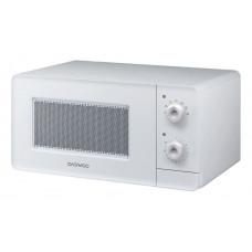 Микроволновая печь Daewoo KOR-5A37W 15л 500Вт