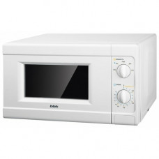 Микроволновая печь BBK 20MWS-705M/W 20л 700Вт белый
