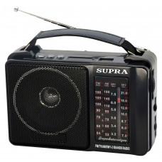 Радиоприемник SUPRA ST-18U