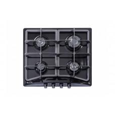 Плита панель De Luxe 5840.00ГМВ-003 ЧР черная
