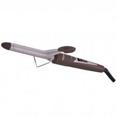 Щипцы для завивки волос DELTA DL-0630 керам 19мм