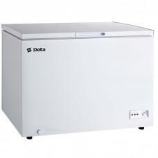 Морозильный ларь DELTA D-С302НК класс А+, 3 корзины