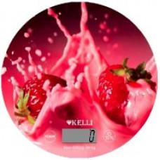 Весы кухонные KL-1541 электронные
