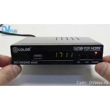 Приставка DC1002HD
