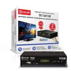 Приставка DC 1401 HD