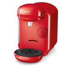 Кофемашина Bosch Tassimo TAS1403 1300Вт красная