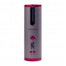 Плойка-стайлер Galaxy GL-4620 автоматическая 50Вт