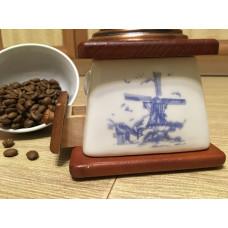 GB-41 (PP-71) Кофемолка ручная (дерево+керамика)