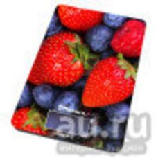 Весы кухон SA-6075B 8кг элек ягоды