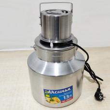 Маслобойка электрическая КС-9001 45Вт + подарок