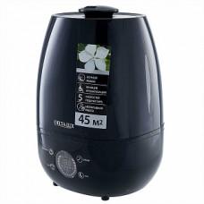 Увлажнитель воздуха DELTA LUX DE-3703 черный ультразвуковой 4л до 28ч, 45м2