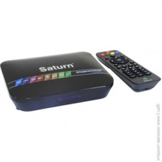 Медиаплеер Saturn TV MPHDI-01-3D