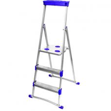 Стремянка СМ 3+ 3 ступ для рыхл поверхностей