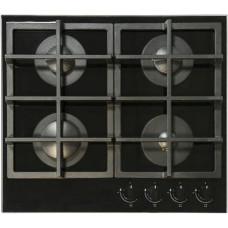 плита панель газовая GG4_750229F-011 черный