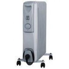 маслорадиатор SA-0339В (9) 1500 Вт 9 секц (р.с. 150*580мм)