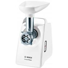 Мясорубка Bosch MFW3600W 1600Вт белый