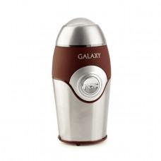Кофемолка Galaxy GL0902 электрическая, 250Вт,контейнер из нерж стали