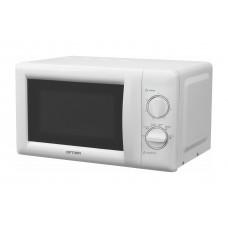 Микроволновая печь OPTIMA MO-2080MW 20л 700Вт белый