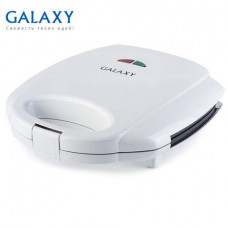Сэндвич-тостер Galaxy GL-2954 800Вт антипригарное покрытие