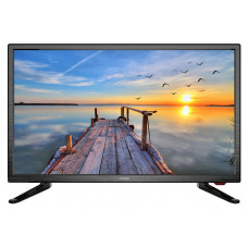 "Телевизор LED Hyundai 22"" H-LED22ET2001 черный"