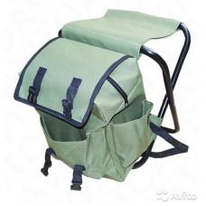 IRG-504 Табурет туристический, складной с сумкой