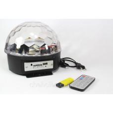 GB-2905 Новогодний светильник проектор 12 слайдов