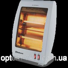 Обогреватель инфракрасный SA-0670W 900Вт