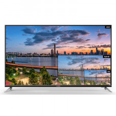 "Телевизор LED Hyundai 55"" H-LED55U601BS2S черный"