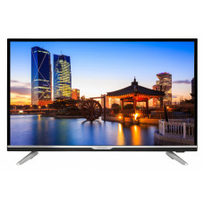 "Телевизор LED Hyundai 32"" H-LED32R502BS2S черный"
