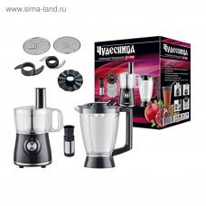 """Кухонный процессор """"Чудесница"""" КП-309 800 Вт"""