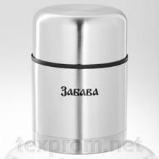 РК-0504М Термос пищевой ЗАБАВА 500мл