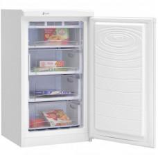 Морозильник Nordfrost DF 161 WAP 4 ящика белый