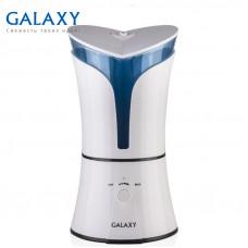 Увлажнитель воздуха Galaxy GL 8004 ультразвуковой 35Вт, съемный резервуар для воды, 3л