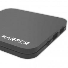 Смарт-ТВ приставка Harper ABX-210