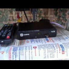 Цифровой приемник HARPER HDT2-1108